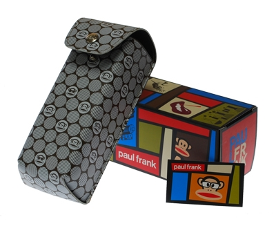Case for Paul Frank