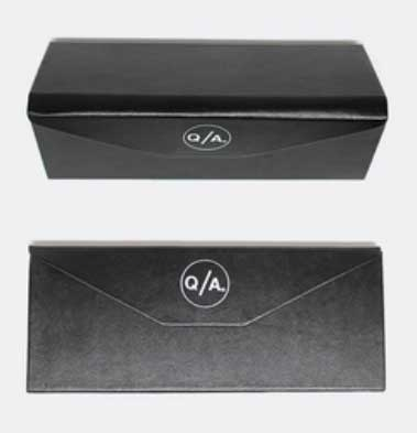 Case & Packaging for Quay Australia