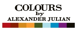 Colours - Alexander Julian