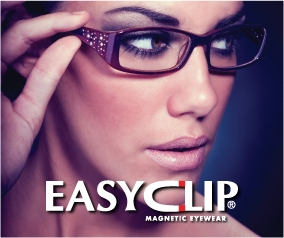 Easyclip Glasses