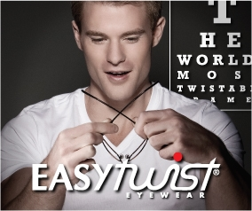Easytwist Glasses