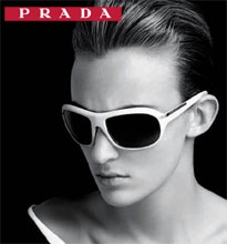 Prada Sport Glasses