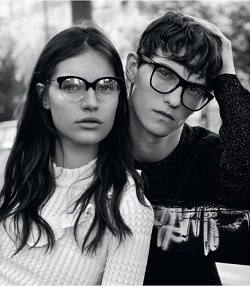 Sandro Paris Eyewear