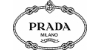 Gray Gold Color Prada