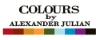 Colours - Alexander Julian Sunglasses