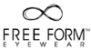 Free Form Eyeglasses