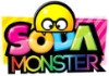 Soda Monster Eyeglasses