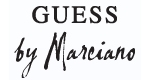 Guess by Marciano Eyeglasses